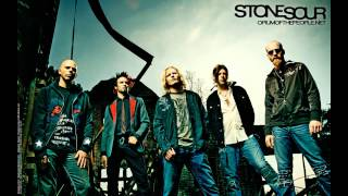 Stone Sour - Pieces
