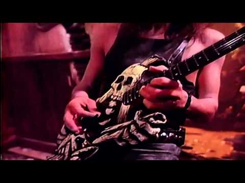 10 Hilariously Bad Heavy Metal Music Videos – Page 2