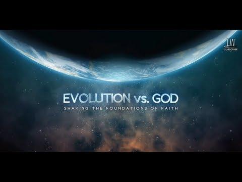 EVOLUÇÃO vs DEUS, documentário que enfurece ateus