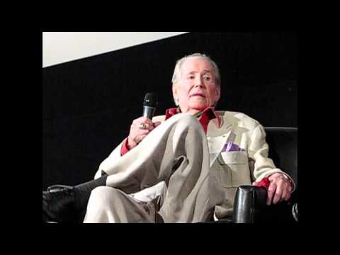 Peter O'Toole Interview TCM Film Festival Hollywood 2011 Part 1