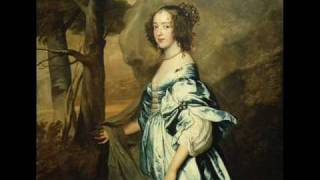 Henry Purcell - The Tempest / Air