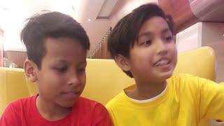 Irfan Danial & Putera BK17 BK18 - Projector Band - Meskipun Kau Tahu Cover
