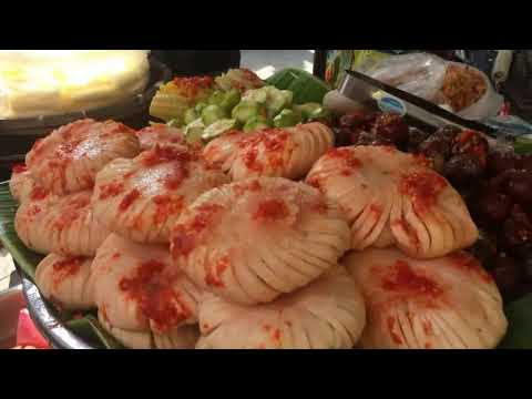 Best Food Tour In Asian Market - Amazing Country Food Selling In Phnom Penh Market