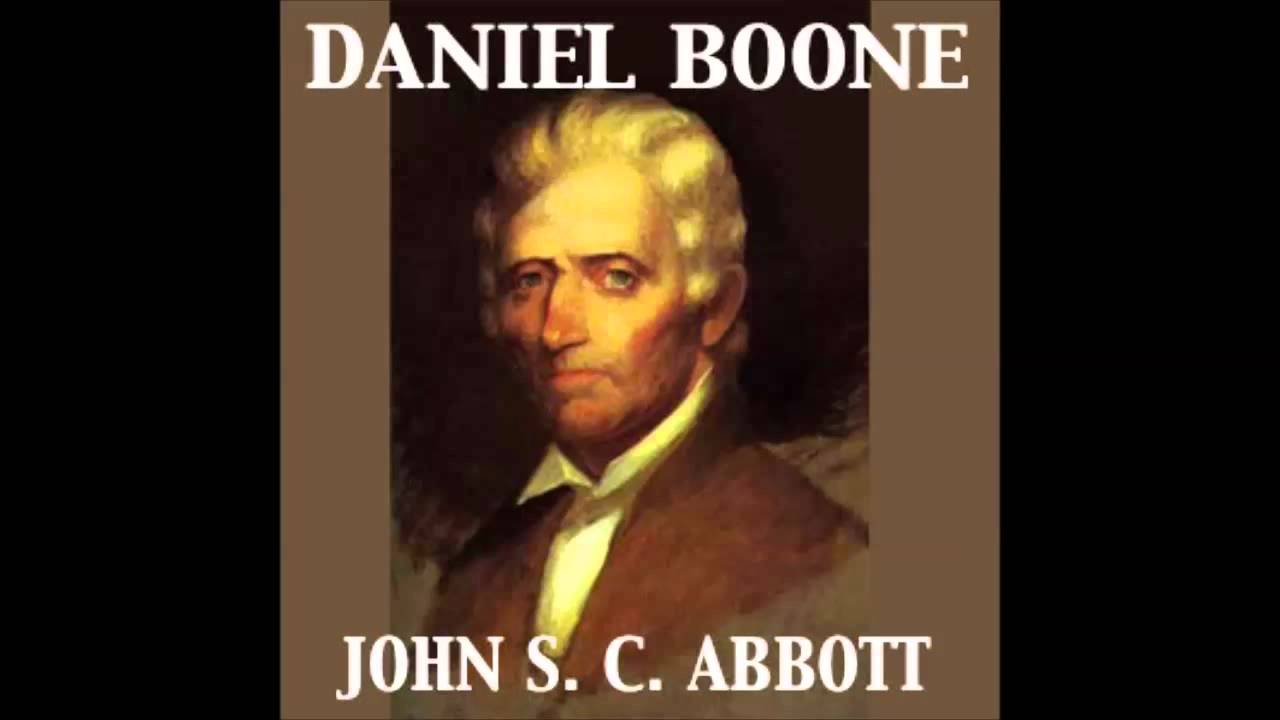 Who Was Daniel Boone? PDF Free Download