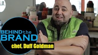 Duff Goldman  Behind the Brand #68