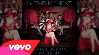 In This Moment - Bloody Creature Poster Girl (Official High Quality)