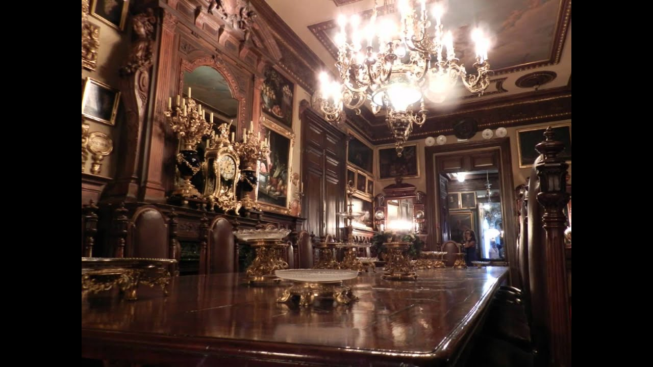 Museo Cerralbo - YouTube