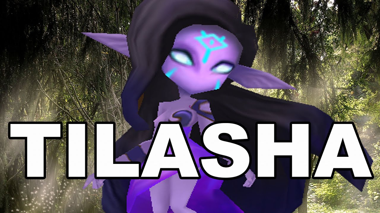 tilasha summoners war