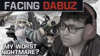 I GOT DESTROYED BY DABUZ MINMIN