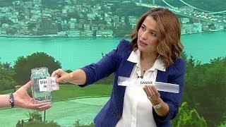 Kanal D ile Günaydın Türkiye- Kalıcı zayıflığın püf noktaları!