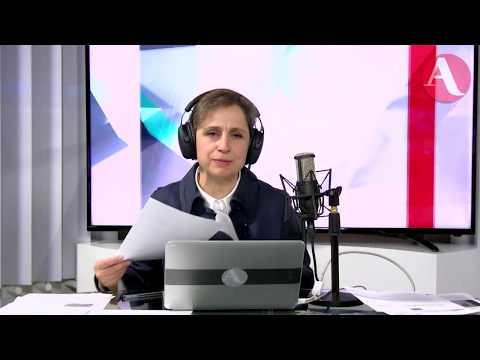 Así inició #AristeguiEnVivo 21 de junio 2017