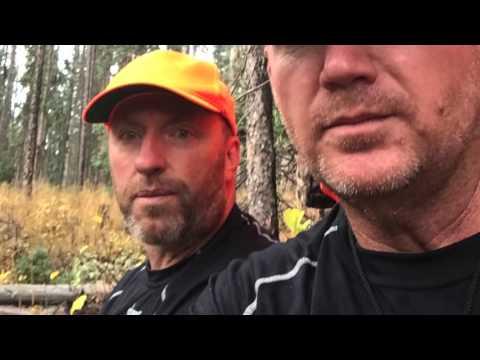 2015 Elk Hunt Pagosa Springs