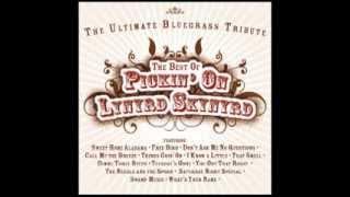 Free Bird - Best of Pickin' on Lynyrd Skynyrd: The Ultimate Bluegrass