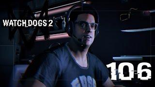 Swater denkzettel - Watch Dogs 2 #Stealth #60FPS #Realistisch #Coop #106