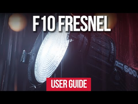 F10 Fresnel | User Guide