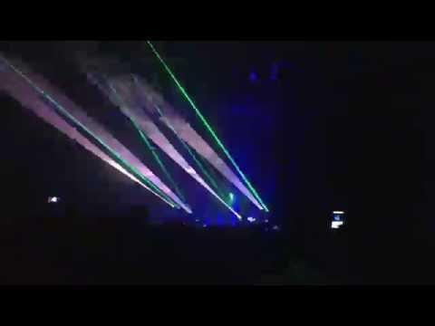 Pet Shop Boys Super Tour - Vocal (Electric) en vivo Santiago, Chile.
