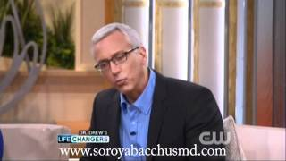 Dr. Soroya Bacchus and The Debarge Family on Dr. Drew