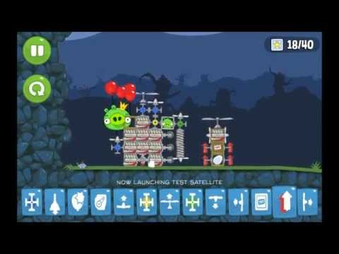 Bad Piggies Mobile Drilling Rig - Mine and Dine!
