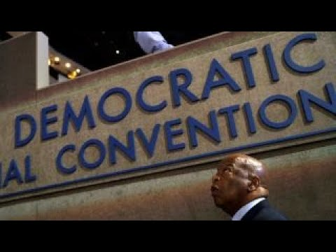 DNC files lawsuit against Russian government, WikiLeaks, Trump campaign