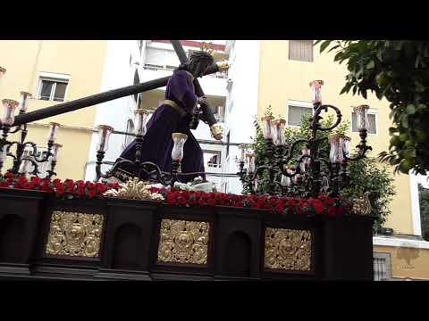 AM Lágrimas (San Fernando) - Virgen de Araceli - Bondad de San Leandro