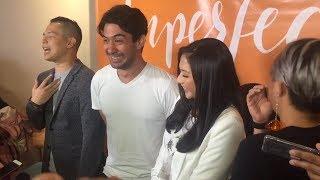 Siap Produksi Film Baru, Ernest Prakasa Pilih Reza Rahadian dan Jessica Mila Jadi Peran Utama