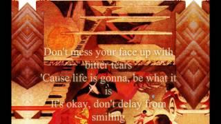 Stevie Wonder - Smile Please