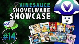 [Vinesauce] Vinny - Shovelware Showcase DS (part 14)