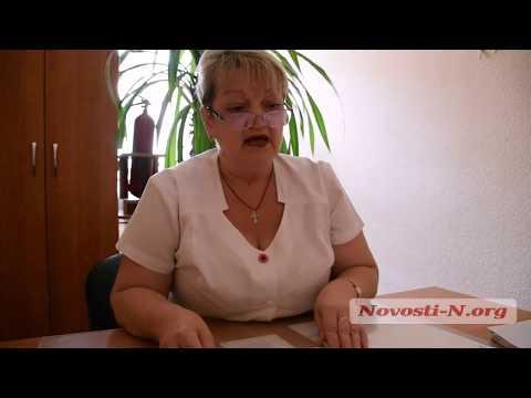 Видео 'Новости-N': Уволенного