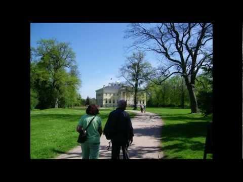 Gartenreich Dessau-Wörlitz Landschaftsgarten Weltkulturerbe