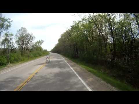 2014 Starved Rock Country Marathon Ottawa,IL   May 10, 2014 - 003   John V Karavitis