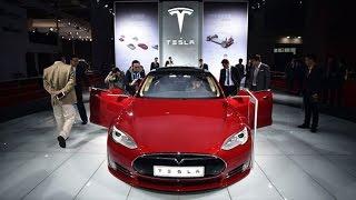 Tesla's European Challenge
