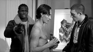 Фокус с револьвером - «Ненависть» (La Haine) 1995