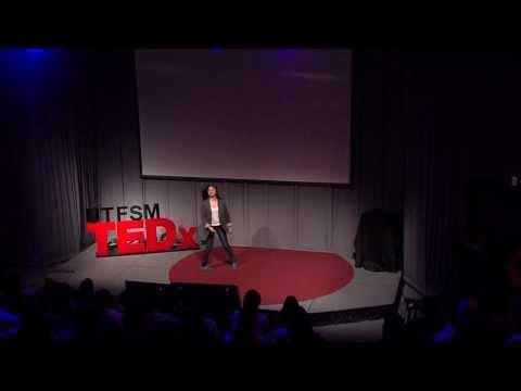 ¿Por qué pedir permiso? Constanza Guajardo at TEDxUTFSM