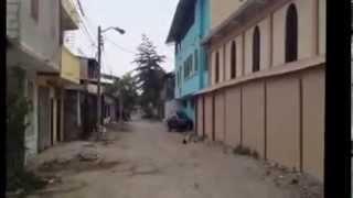 video de avances Escuela San Pio de Pietrelcina