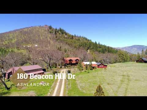 180 Beacon Hill Dr, Ashland, OR 97520