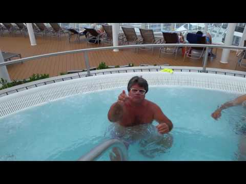 Hot Tub Chat with Mr Sunshine Eddy Shipek 561-693-8636
