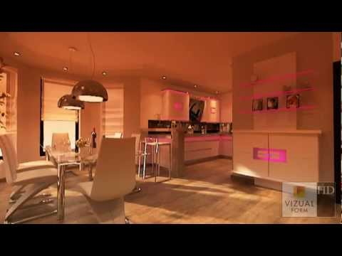 Schöne Wohnzimmer Ideen  Doovi