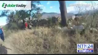 Asi sobornan a militares Venezolanos en la Frontera con Colombia