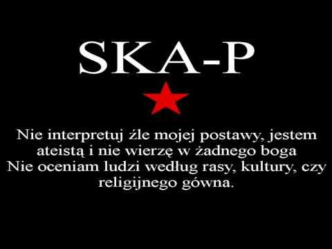Ska-p Intifada PL!