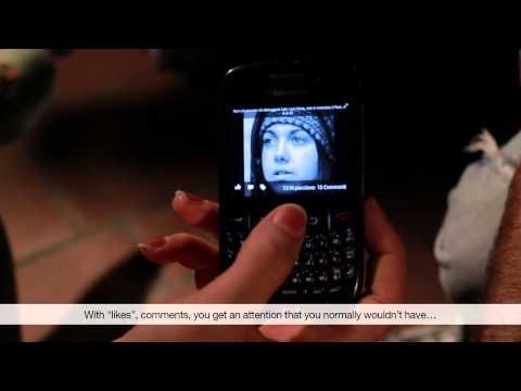Spam - spettacolo sul tema giovani e social network