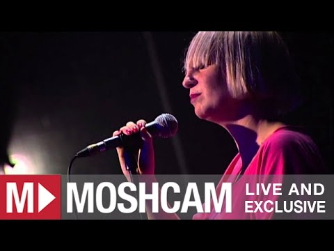 Sia - I Go To Sleep (The Pretenders) | Live in Sydney | Moshcam