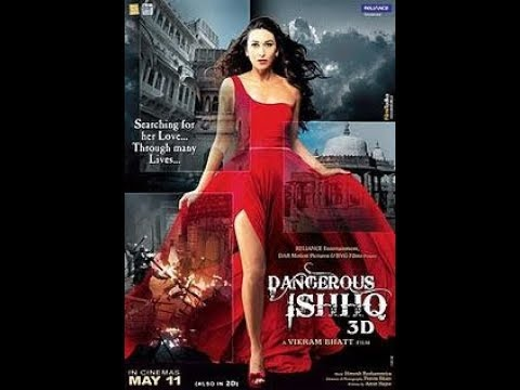 Dangerous Ishhq(2012) full movie - YouTube