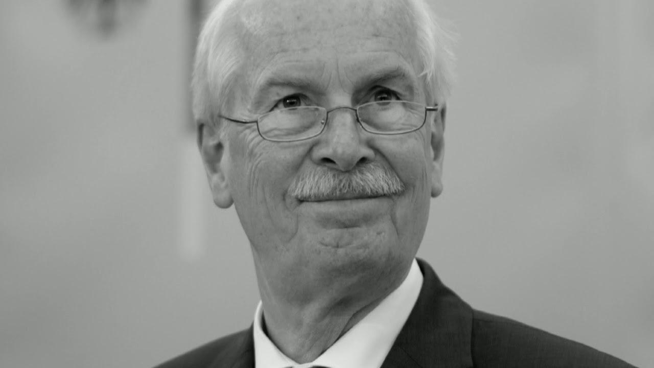 Mit 70 Jahren: Ehemaliger Generalbundesanwalt Harald Range gestorben