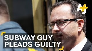 Jared Fogle The Subway Guy Will Plead Guilty To Child Pornography Charges