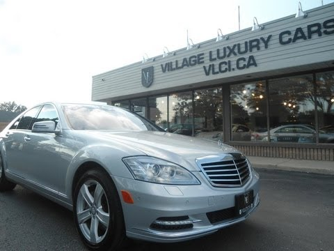 2010-mercedes-benz-s450-4matic-in-review---village-luxury-cars-toronto