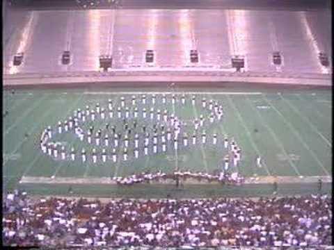 Colts 1998 DCM Championships