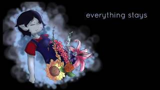 Everything Stays - Adventure Time