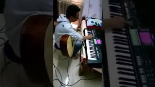 Hoà Tấu Guitar - Tình Đẹp Như Mơ - Trình Diễn : Romantic