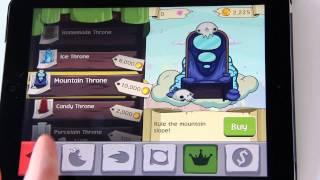Angespielt: Ski Safari Adventure Time (iPhone, iPad) - appgefahren.de