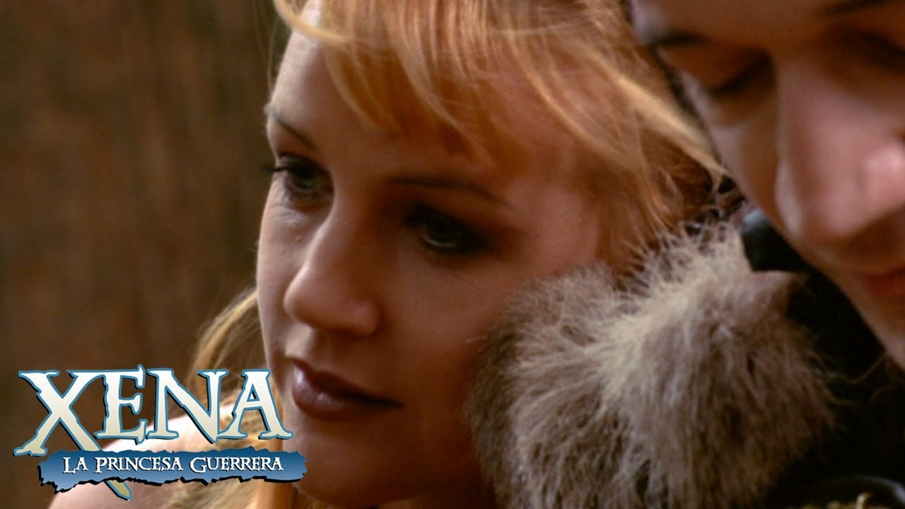 Download Gabrielle Loses Her Memory | Xena: Warrior Princess